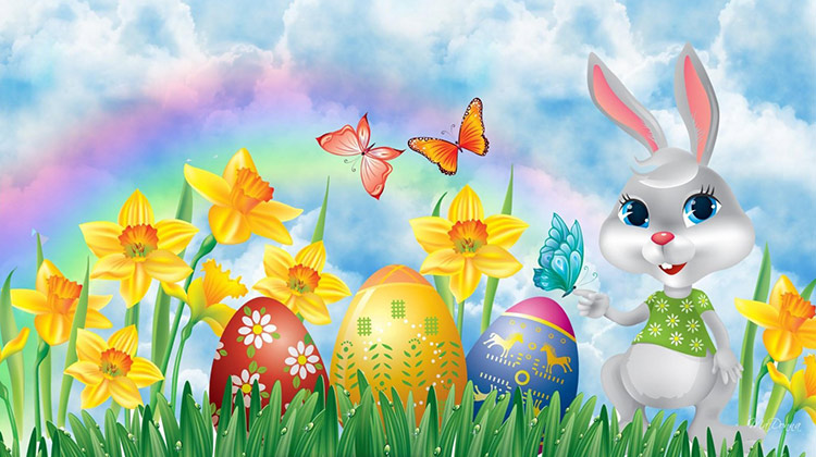 Пожелания за Великден - да честитим Възкресение от сърце