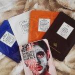Пет корейски маски за лице – ДА или НЕ