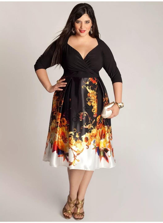 фото толстушек в модной одежде этих случаях