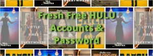 How To Create Free Hulu Account With 30 days Trial This is the best and most acceptable way to create and enjoy all Hulu plus services. Hulu, just like Netflix, allows firts time new users free 30 days trial before payment. The 30 days trial allows you to get access to all Hulu series of any plan. This one month trial is for new users to have test of the service they are paying for then cancle if your are not certisfied. Now what we will use this 30 days trial as an advantage to enjoy Hulu plus in full. This method works well for Netflix as much as it works for Hulu plus premium. Now, you will learn howto create a Hulu account for 30 days free trial version and enjoy all the TV series. If you want to create the free Huku account for one month trial follow this guide...... Download Hulu App from playstore or Open Hulu website Click 'Start Your Free Trial' to activate Hulu 30-days Premium Trail On the next page you will see Hulu subscription plans Choose the cheapest one and hit next button or proceed Now you will be need to complete a signup process either by Facebook login or by Email Then you will be required to enter a payment method use Paypal or your Credit Card Lastly click the summit button to complete registration Wow you have just successfully created a free Hulu account with 30 days premium trial. However in other to enjoy this service without charges absolutely free you need to CANCEL SUBSCRIPTION 3-4 days before the 30 days is complete to avoid auto charges. That is just one method i have discussed, next we will learn how to create account without credit card. This method is also acceptable but a little bite complicated to do.