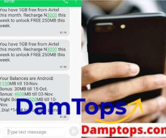 free airtel data,airtel free data hack, free browsing cheat, cheat codes for airtel, Airtel free 100mb cheat code
