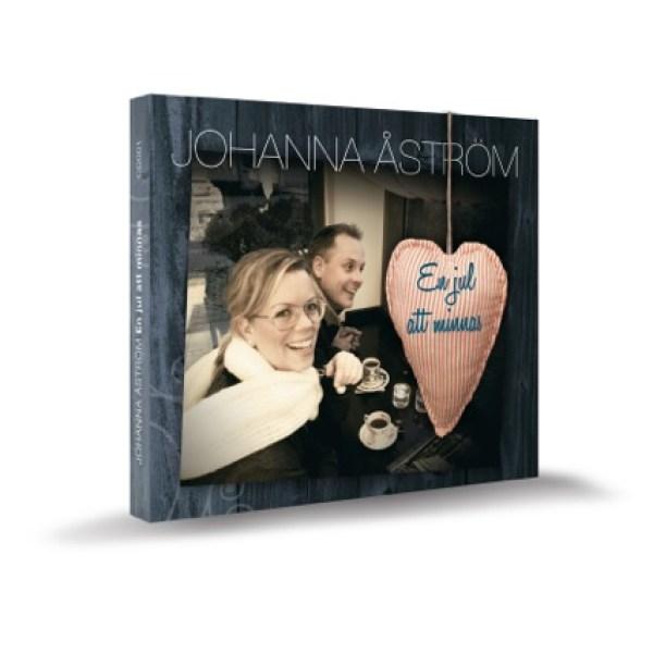 CD-konvolut En jul att minnas