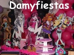 fiesta de monsther High y Mickey 04 de Agosto (22)