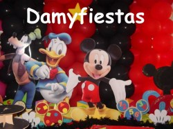 fiesta de monsther High y Mickey 04 de Agosto (23)