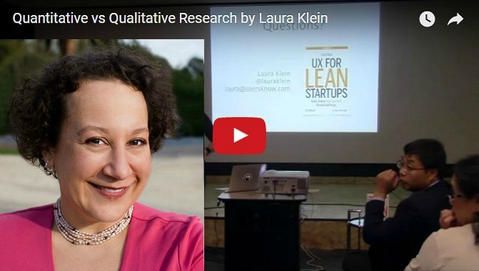 Lean Product Laura Klein