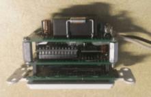 Prototype scene controller