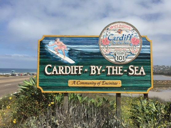 Cardiff By The Sea - Cardiff Reef