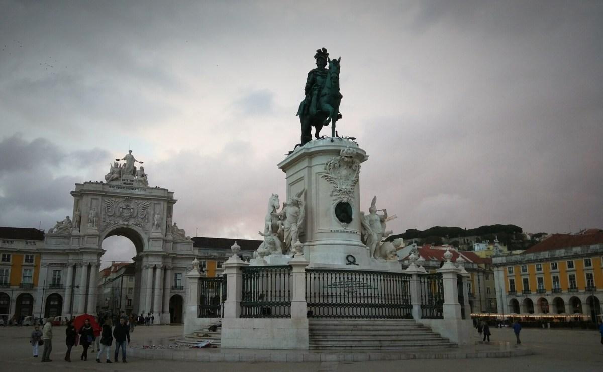 Lisbon, Portugal – Theme Wranglers Meetup