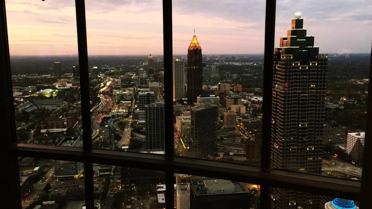 Atlanta, 2015