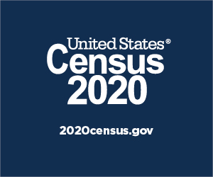 Complete the 2020 U.S. Census!