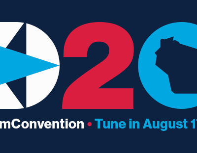 Join my Convention Virtual Watch Party!