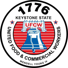 Endorsed by the United Food & Commercial Workers Local #1776