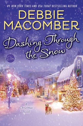 Debbie Macomber -Dashing Through the Snow