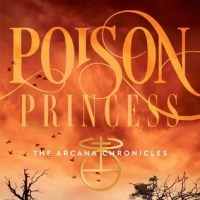 Poison Princes - Kresley Cole