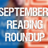 September Reading Roundup