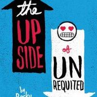 Becky Albertalli - Upside of Unrequited