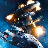 Star Trek Prometheus Fire With Fire
