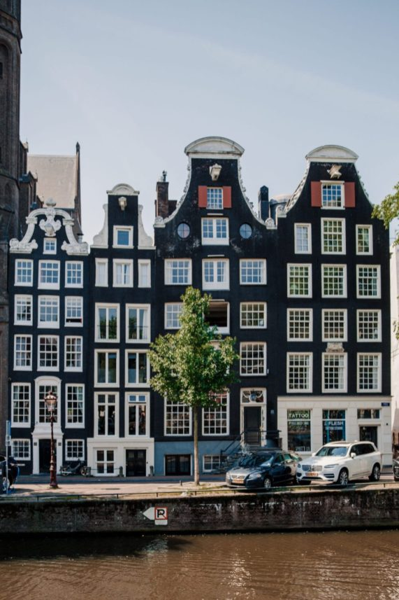 Quick Layover in Amsterdam | Best Things to do on a Layover in Amsterdam