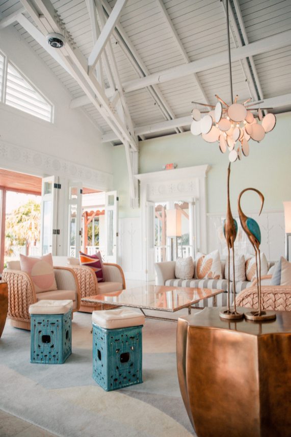 Four Seasons Nevis Renovation