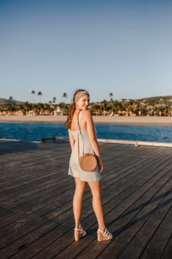 Caribbean vacation outfits