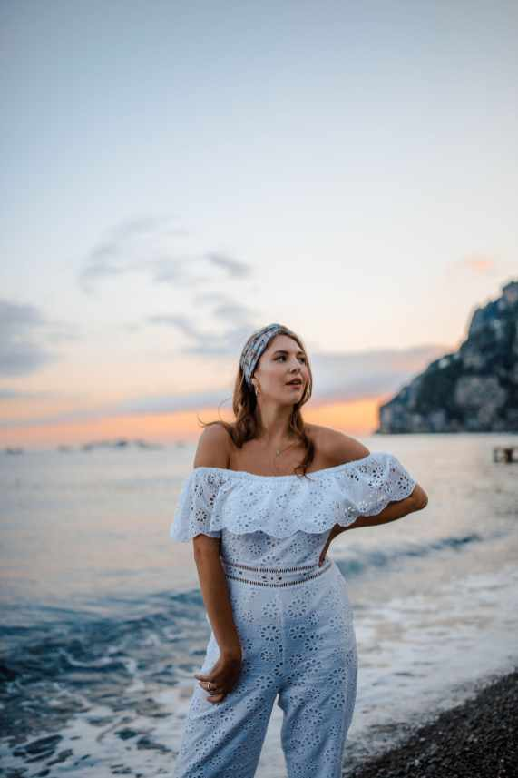 Positano Italy Travel Guide | Can you Travel to Positano Italy on a Budget? Dana Berez 2019