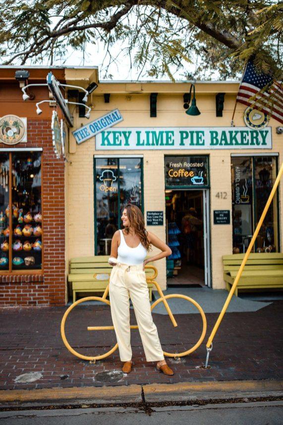 key lime pie key west