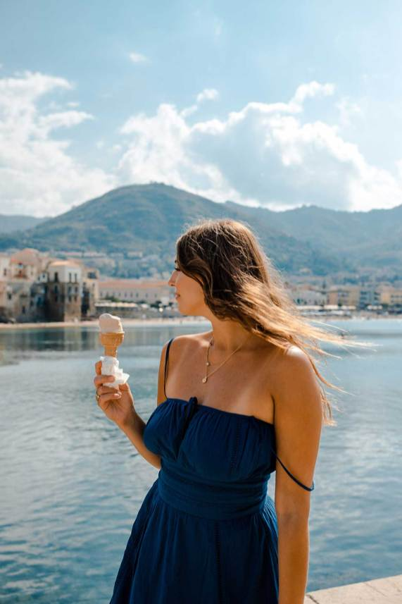 Cefalu Sicily: Why You Need to Visit this Charming Sicilian Beach Town | Cefalu Travel Guide