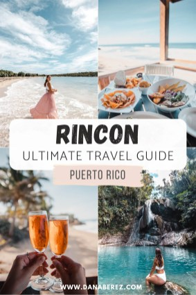 Rincon Puerto Rico: Your Guide to the Coolest Surf Town