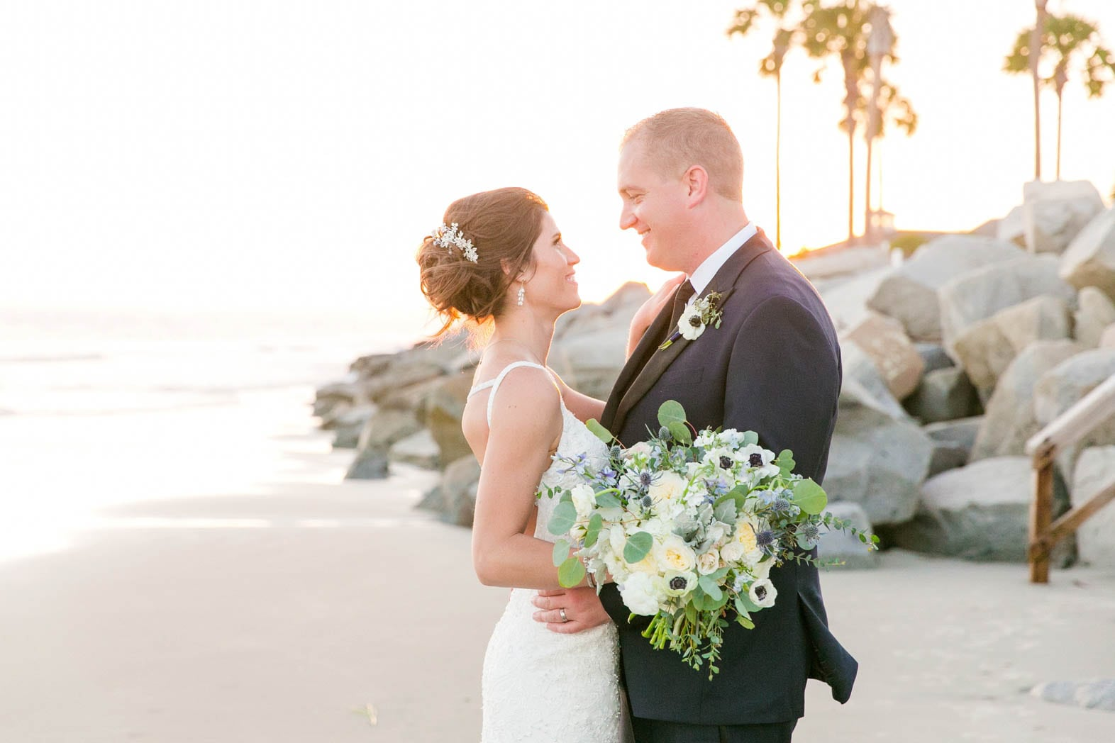 Beach Wedding Attire Men