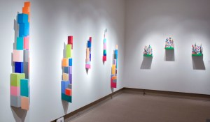 Cornell Fine Arts Museum Faculty Exhibition