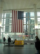 The biggest flag I have ever seen