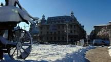 University of Bucharest
