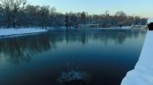 Parcul Carol lake