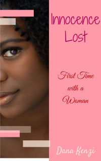 Innocence Lost- First Time with a Woman Book Cover