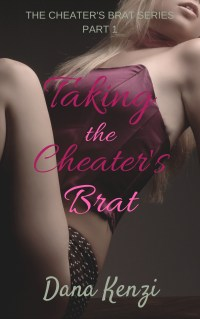 The Cheater's Brat Cover 1