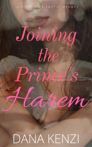 Harem Freebie Cover