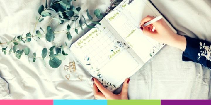 ¿Cuál es tu rutina ideal?