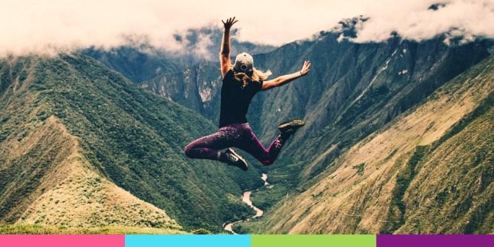 El faro en el camino: Sigue tu entusiasmo