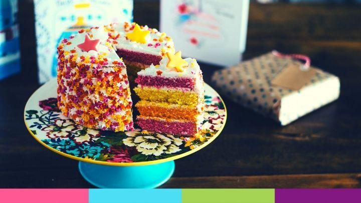 Nos quedamos sin pastel: ¿Cómo respondes ante los problemas?