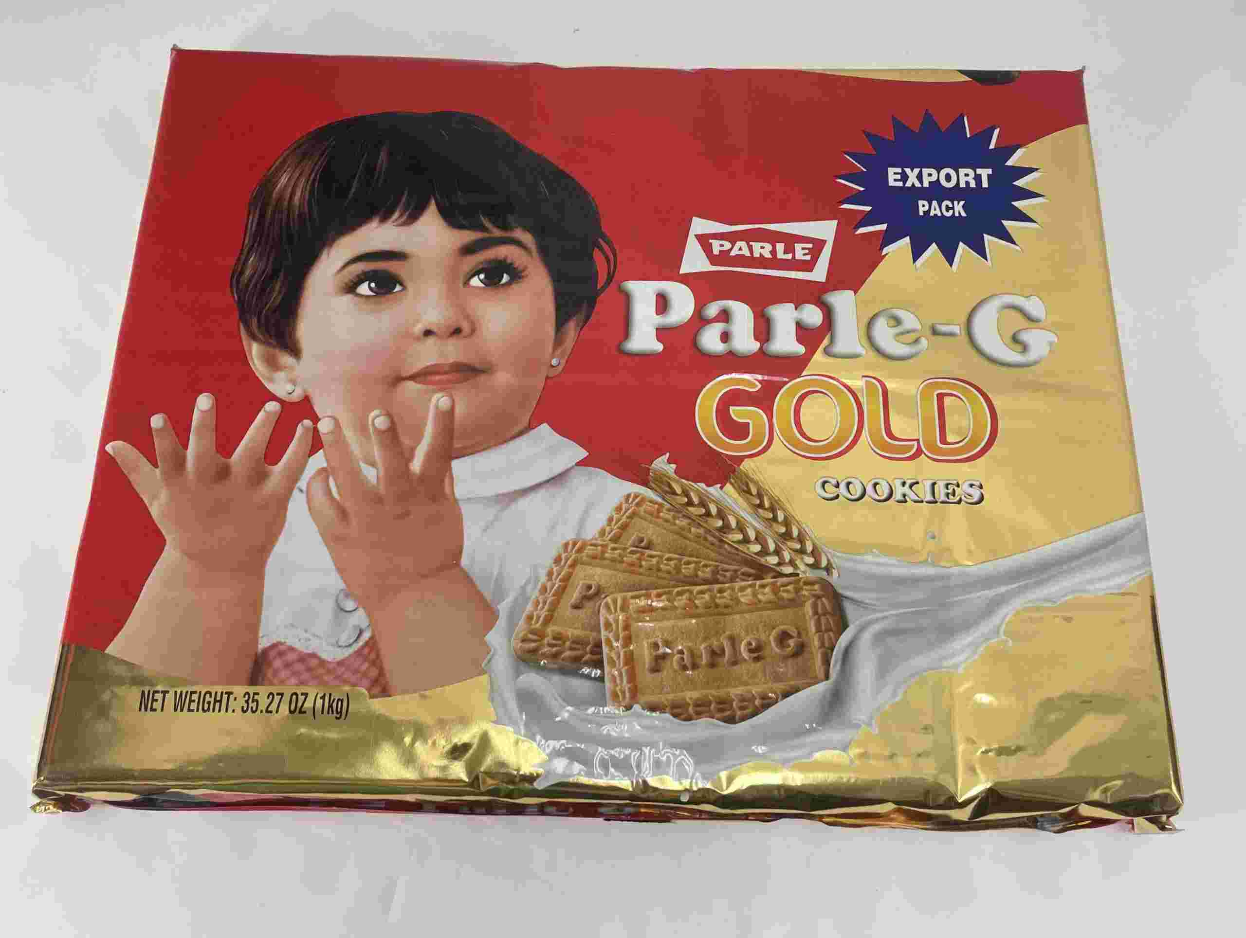 Parle Parle -G Gold
