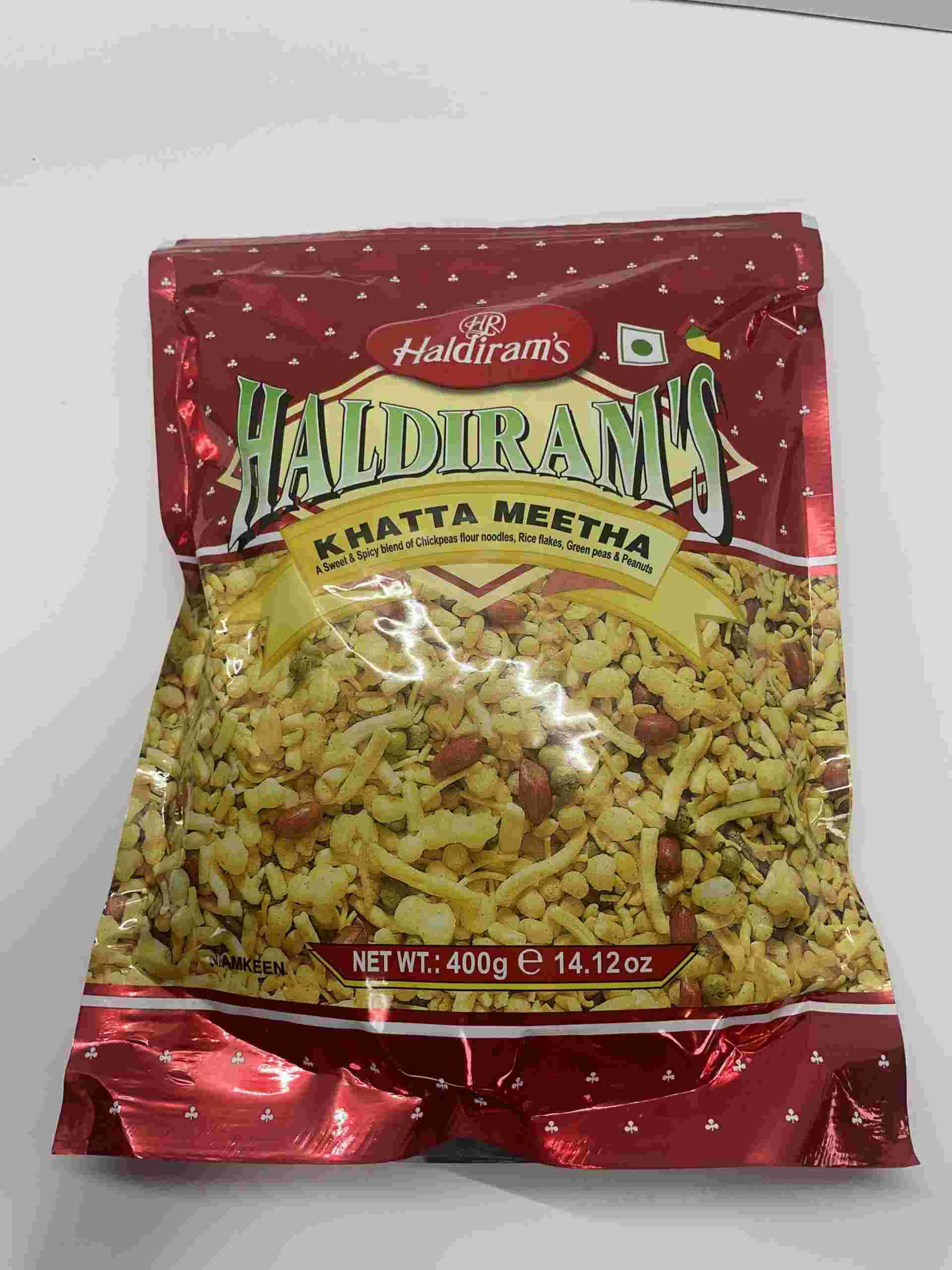 Haldiram's KHATTA MEETHA