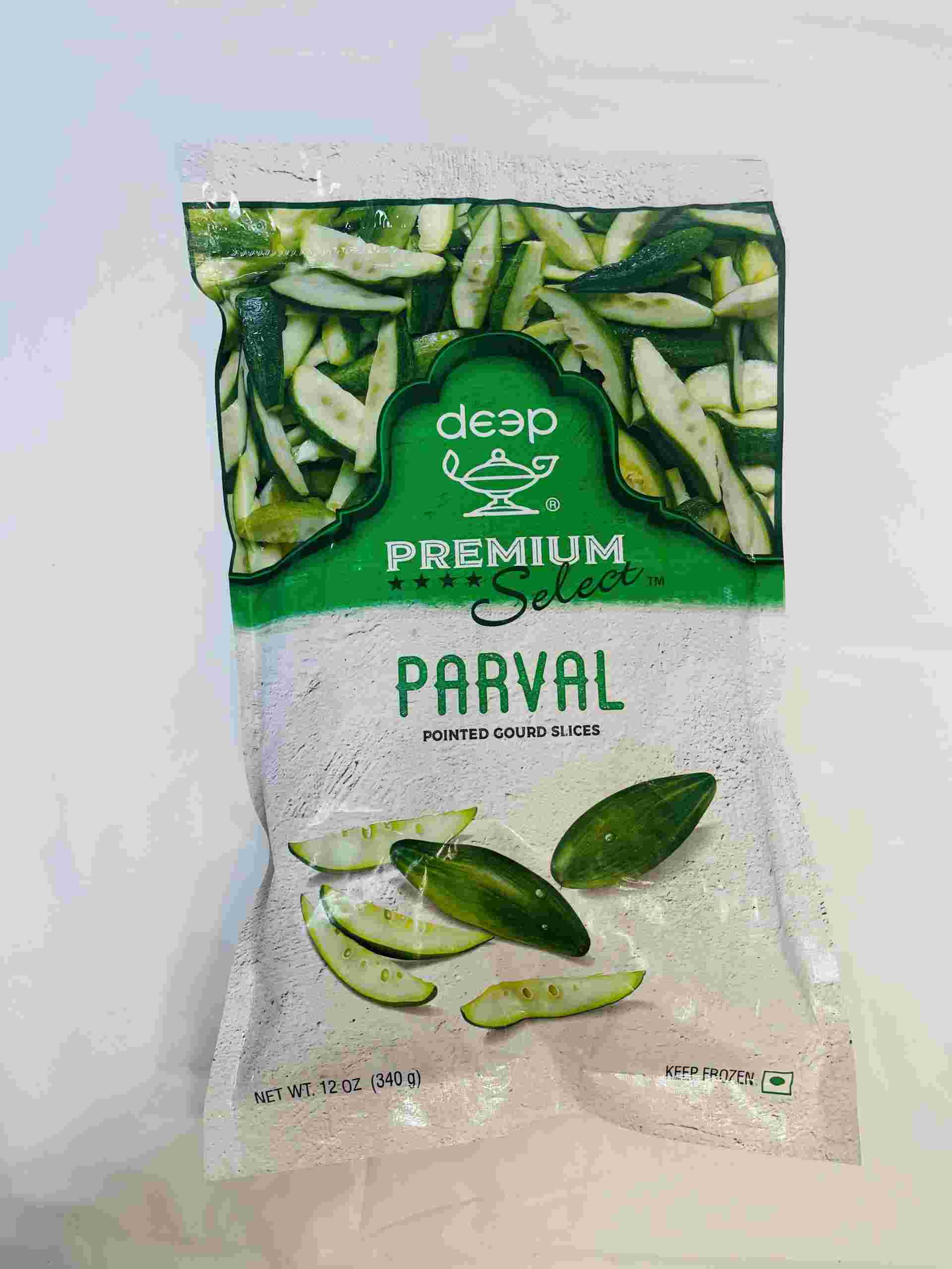 Deep  Parval