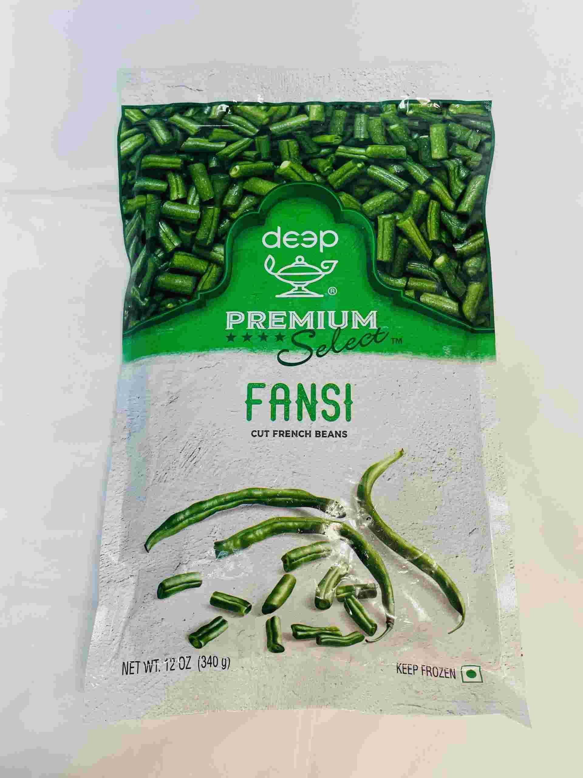 Deep  Fansi