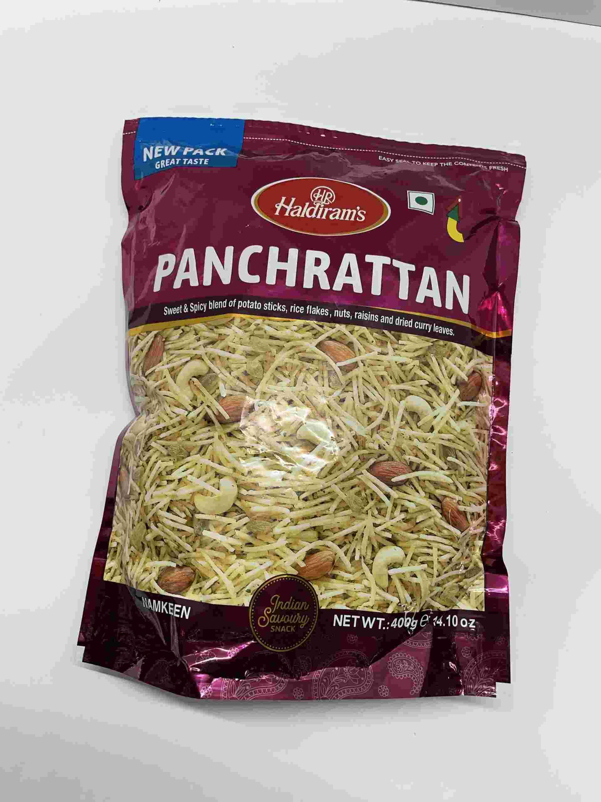 Haldiram's PANCHRATTA N