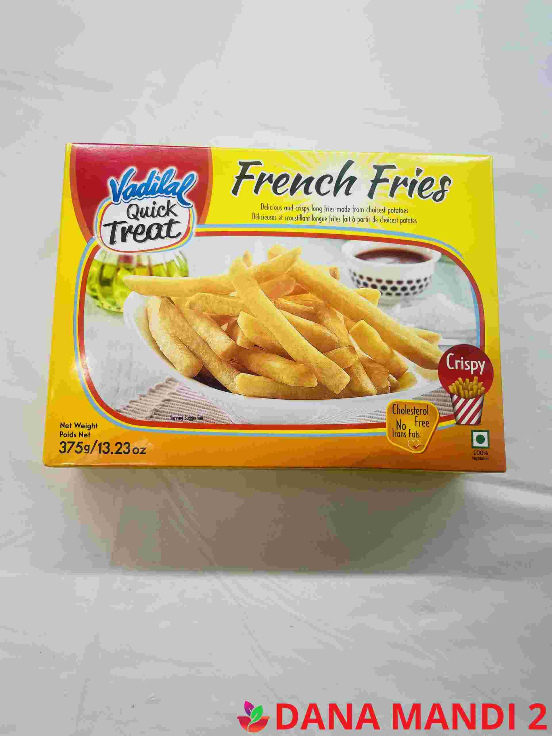 Vadilal  French Fries