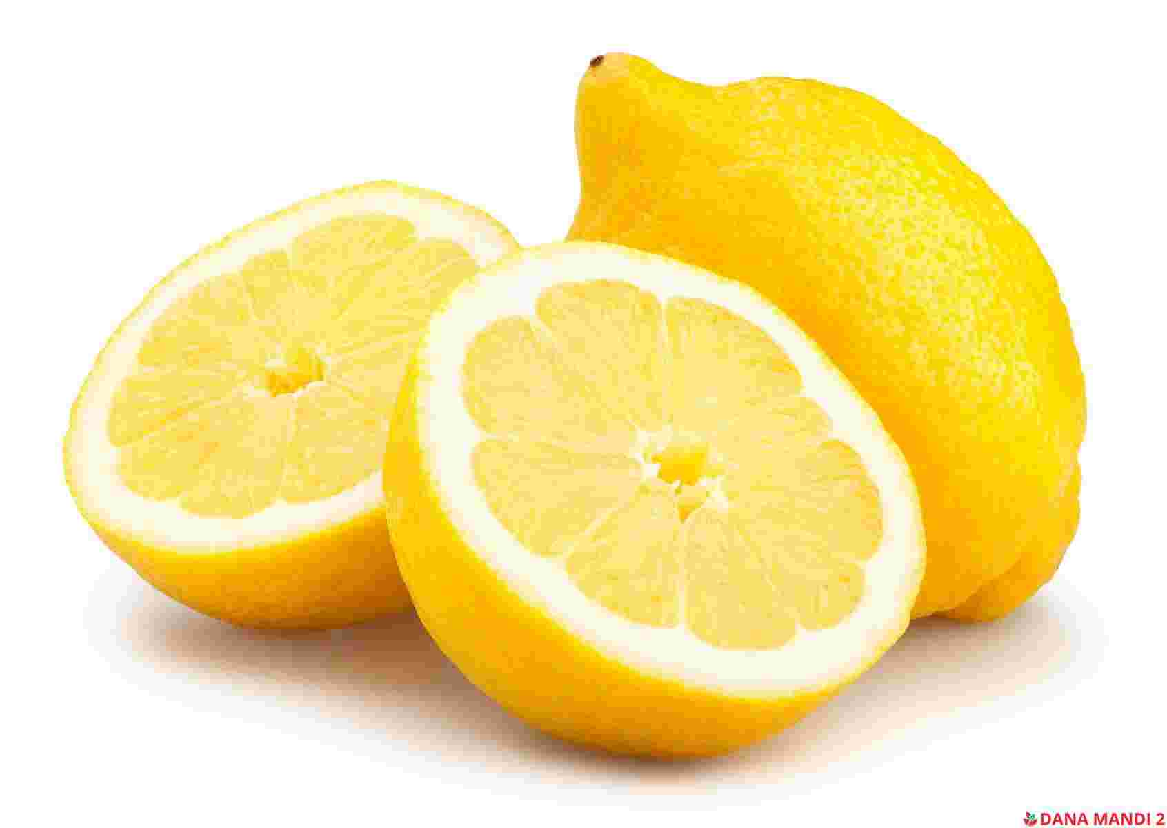 Lemon (Sold by pieces)