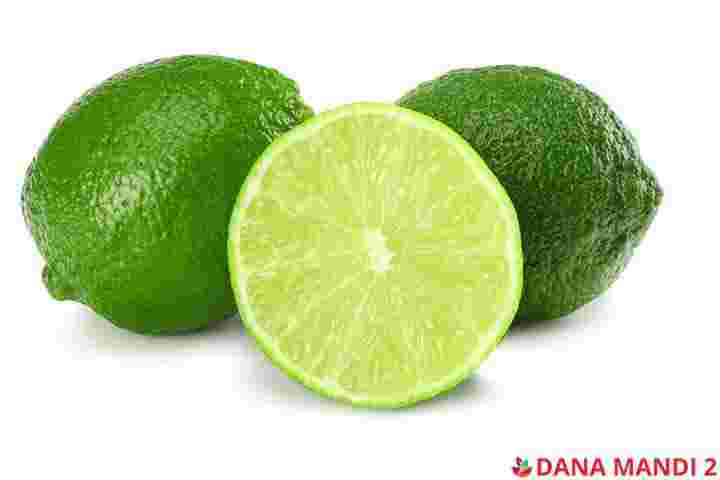 Lime (Sold by pieces)