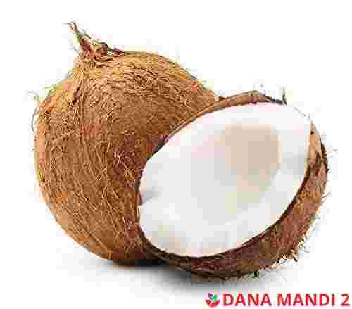 Tender Coconut (Sold by pieces)
