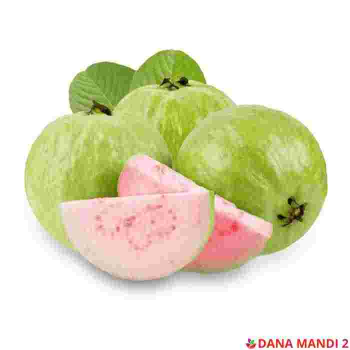 Guava (Sold by weight)