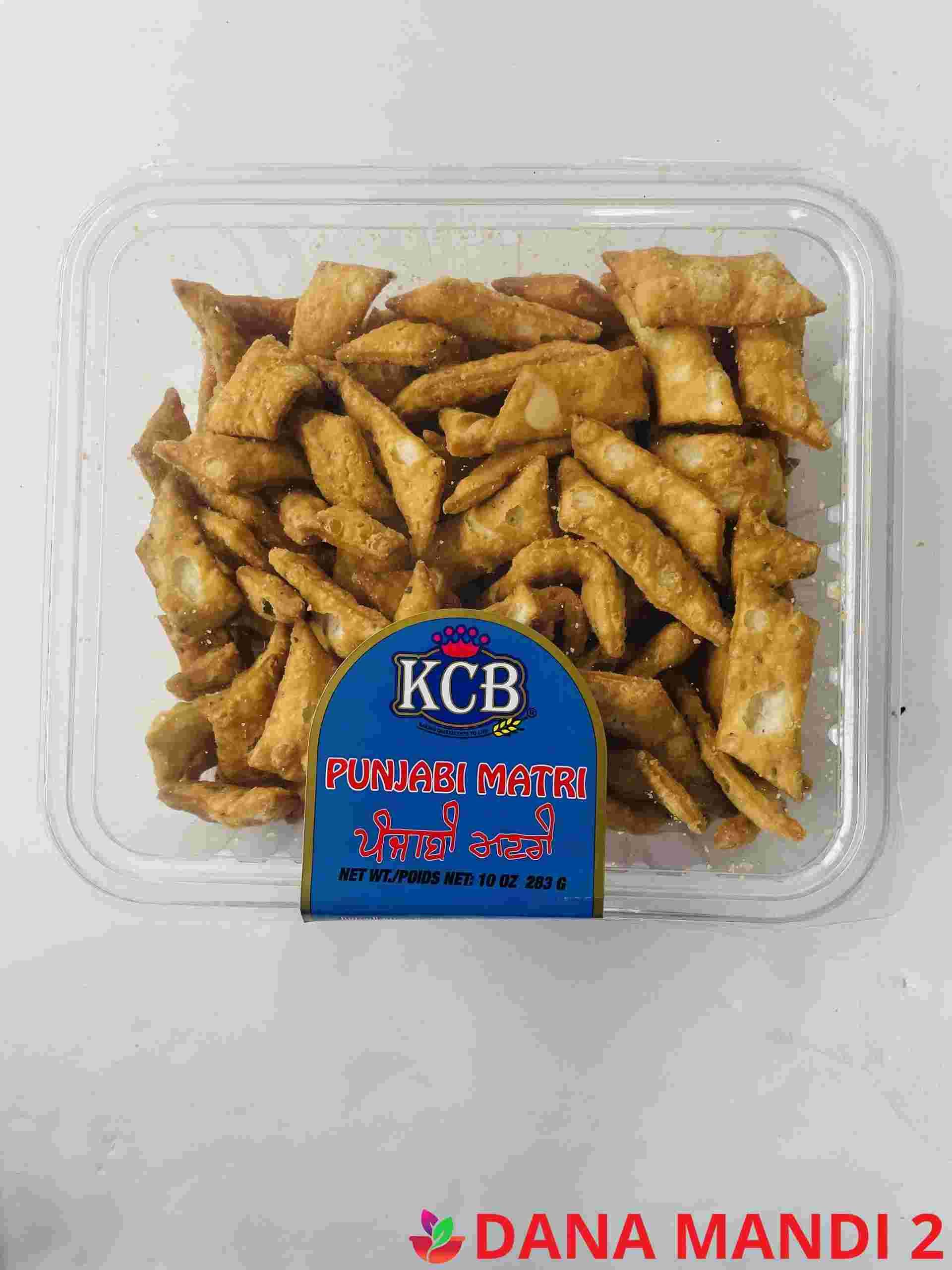 Kcb Punjabi Matri